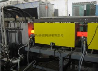 圓管鋼管鉆桿熱處理調質生產線