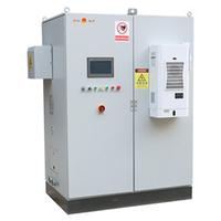 高頻感應加熱設備(60KW 150KHZ)_副本
