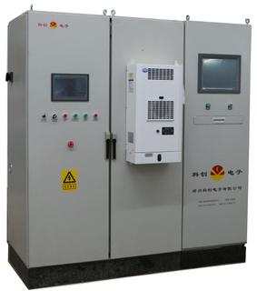 高性能智能DSP 串聯高頻感應加熱設備