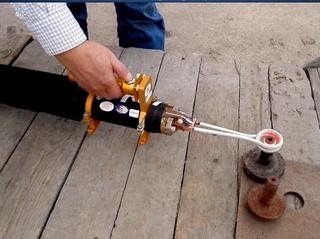 銅焊釬焊設備